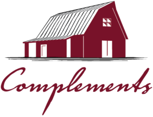 Complements Art Gallery logo
