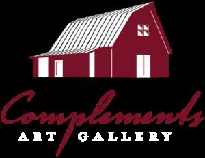 Complements Art Gallery logo