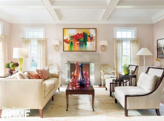 Featured work by Interior Designers